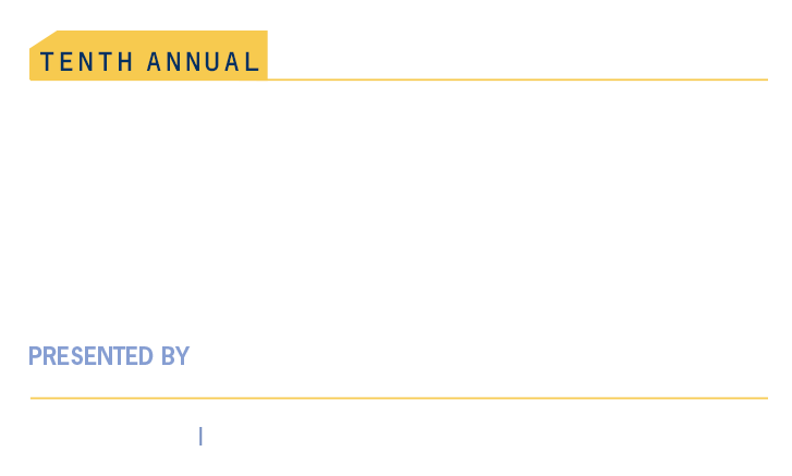10th Annual International Film Finance Forum