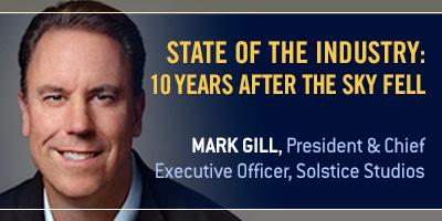 Mark Gill