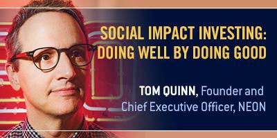 Keynote: Tom Quinn