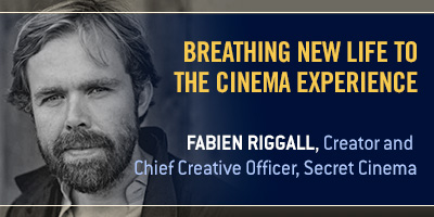 Keynote: Fabien Rigall