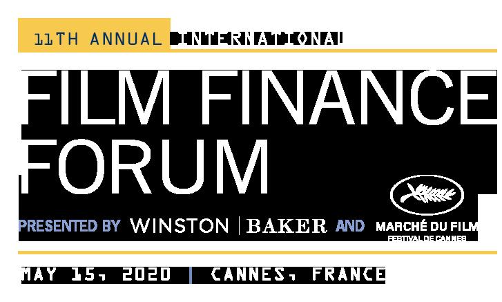 International Film Finance Forum 2020